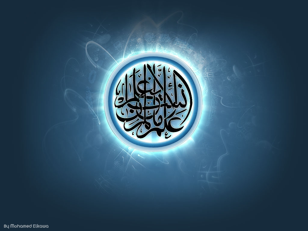Magnifiek Islamic Wallpapers HD 123 - Islam and Islamic Laws @NF61