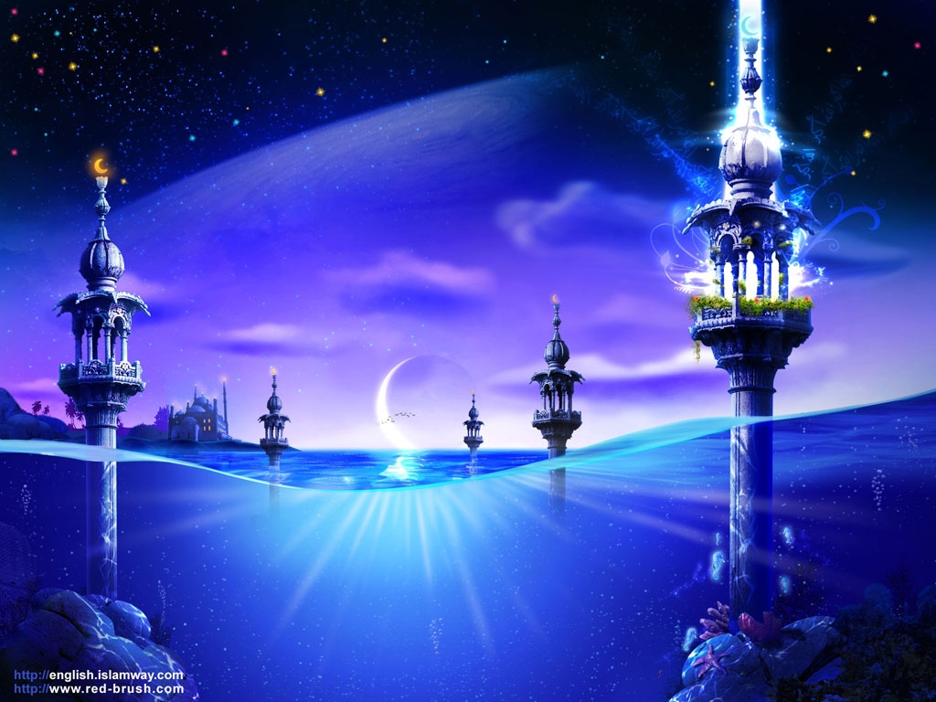 Islamic Wallpapers HD 140