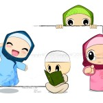 Muslim Wallpapers for Kids