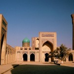 mosque picture 2012