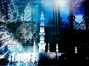 Islamic Wallpapers (36)