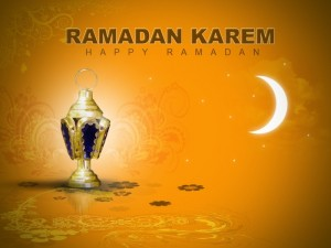 Ramadan wallpaper 2012