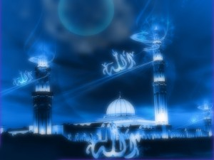 Mosque wallpaper 49