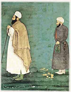 shaikh ahmed sarhindi 1564 1624 Shaykh aḥmad sirhindī, (born 1564, sirhind, patiāla, india—died 1624, sirhind ), indian mystic and theologian who was largely responsible for the reassertion.