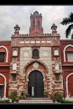 Aligarh Muslim University picture