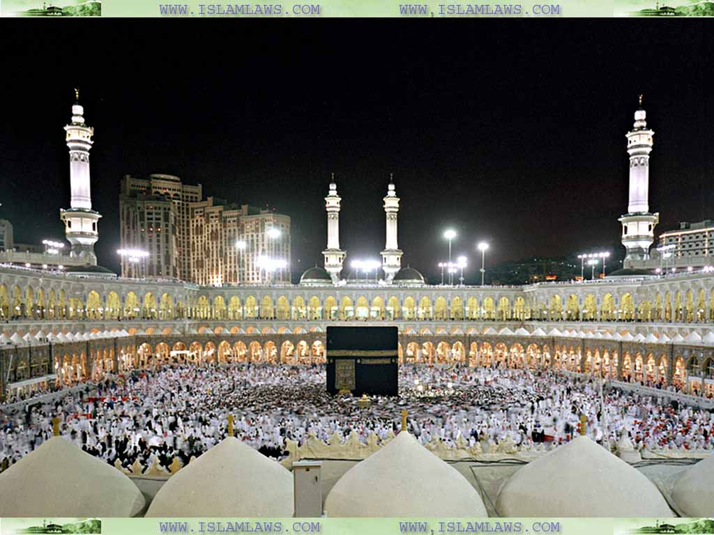 kaaba in makkah wallpaper islam and islamic laws