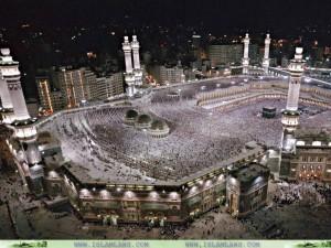 Kaaba Wallpaper new