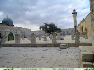 Masjid Al Aqsa Picture