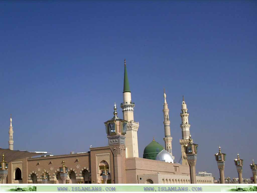 masjid al nabawi picture islam and islamic laws