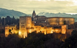 Al Andalus Islamic Spain pic