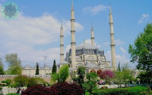 Selimiye Mosque picture, Selimiye Mosque pic