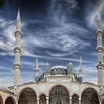 Selimiye Mosque photo