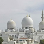 Sheikh Zayed Mosque picture