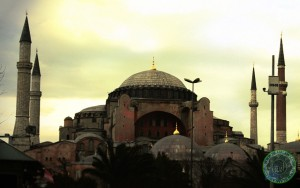 Sultan Ahmed Mosque picture