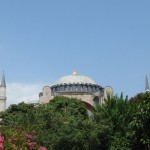 Sultan Ahmed Mosque Istanbul Turkey wallpaper
