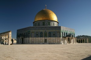 The Dome of the Rock pic